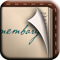Remembary: The Connected Diary